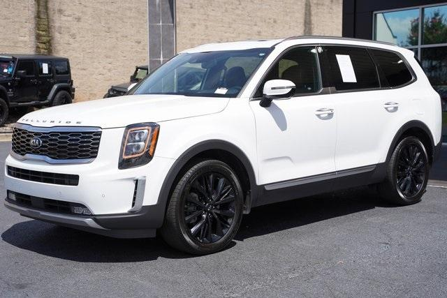 Used 2020 Kia Telluride SX for sale $54,992 at Gravity Autos Roswell in Roswell GA 30076 5