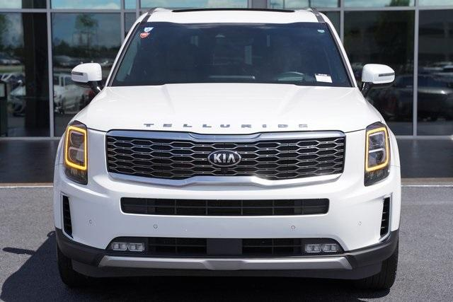 Used 2020 Kia Telluride SX for sale $54,992 at Gravity Autos Roswell in Roswell GA 30076 6