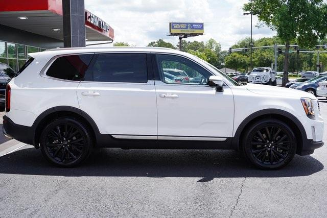 Used 2020 Kia Telluride SX for sale $54,992 at Gravity Autos Roswell in Roswell GA 30076 8