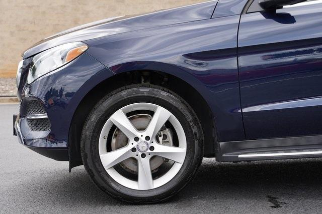 Used 2016 Mercedes-Benz GLE GLE 350 for sale $32,991 at Gravity Autos Roswell in Roswell GA 30076 10