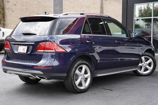 Used 2016 Mercedes-Benz GLE GLE 350 for sale $32,991 at Gravity Autos Roswell in Roswell GA 30076 13