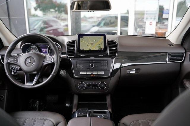 Used 2016 Mercedes-Benz GLE GLE 350 for sale $32,991 at Gravity Autos Roswell in Roswell GA 30076 15