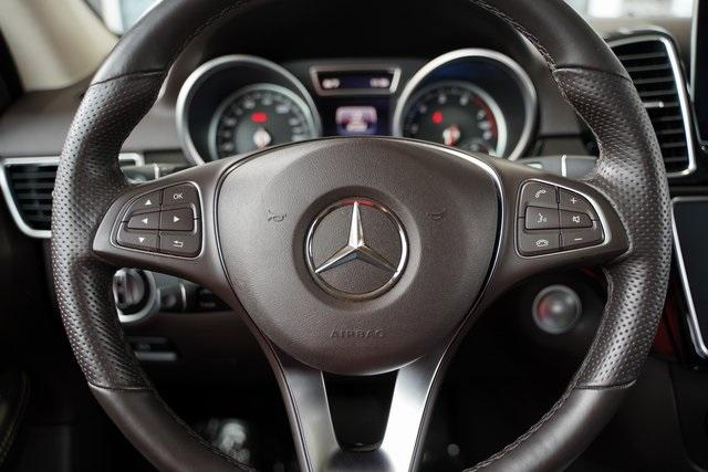 Used 2016 Mercedes-Benz GLE GLE 350 for sale $32,991 at Gravity Autos Roswell in Roswell GA 30076 16