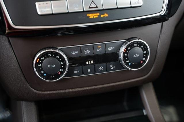 Used 2016 Mercedes-Benz GLE GLE 350 for sale $32,991 at Gravity Autos Roswell in Roswell GA 30076 25