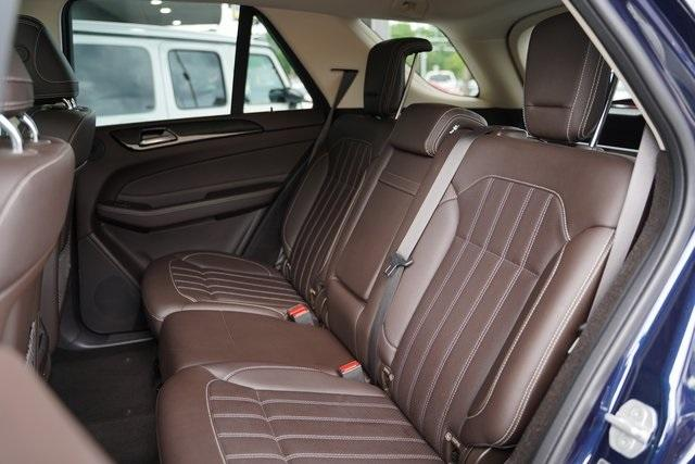 Used 2016 Mercedes-Benz GLE GLE 350 for sale $32,991 at Gravity Autos Roswell in Roswell GA 30076 29
