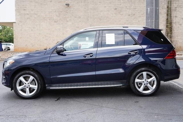 Used 2016 Mercedes-Benz GLE GLE 350 for sale $32,991 at Gravity Autos Roswell in Roswell GA 30076 4