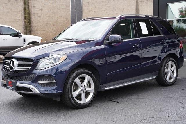 Used 2016 Mercedes-Benz GLE GLE 350 for sale $32,991 at Gravity Autos Roswell in Roswell GA 30076 5