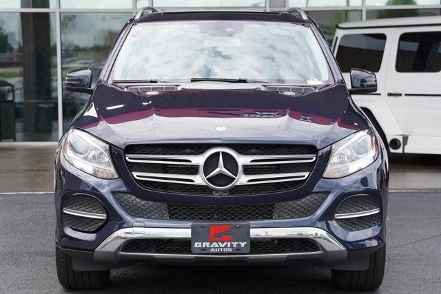 Used 2016 Mercedes-Benz GLE GLE 350 for sale $32,991 at Gravity Autos Roswell in Roswell GA 30076 6