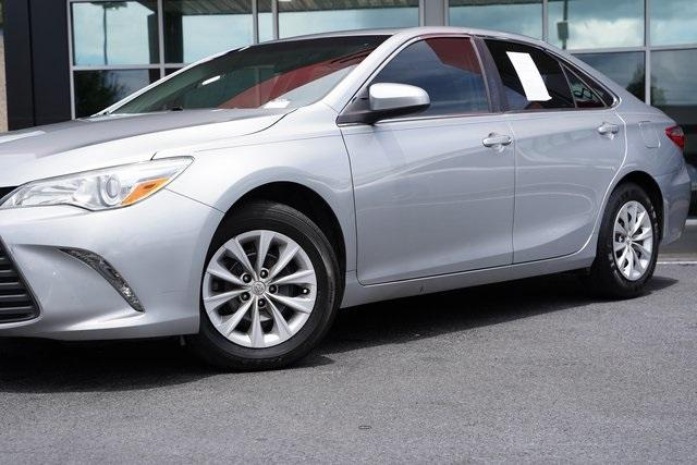 Used 2015 Toyota Camry LE for sale $17,991 at Gravity Autos Roswell in Roswell GA 30076 3