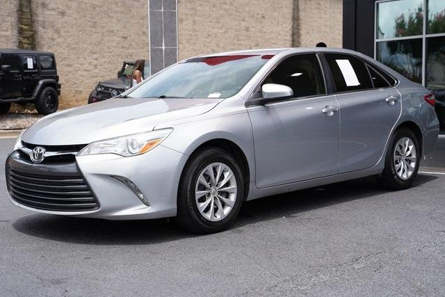Used 2015 Toyota Camry LE for sale $17,991 at Gravity Autos Roswell in Roswell GA 30076 5