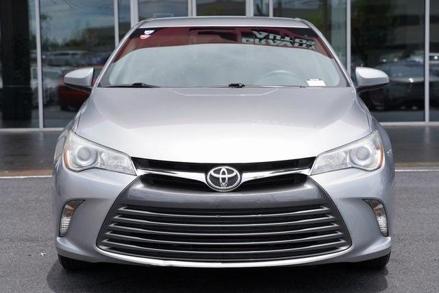 Used 2015 Toyota Camry LE for sale $17,991 at Gravity Autos Roswell in Roswell GA 30076 6