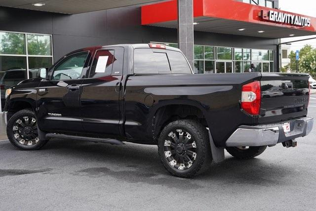 Used 2014 Toyota Tundra SR5 for sale $30,991 at Gravity Autos Roswell in Roswell GA 30076 11