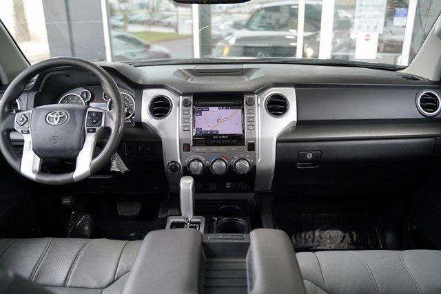 Used 2014 Toyota Tundra SR5 for sale $30,991 at Gravity Autos Roswell in Roswell GA 30076 15