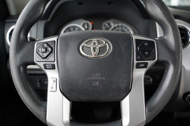Used 2014 Toyota Tundra SR5 for sale $30,991 at Gravity Autos Roswell in Roswell GA 30076 16