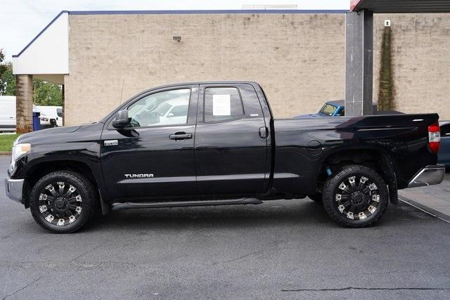 Used 2014 Toyota Tundra SR5 for sale $30,991 at Gravity Autos Roswell in Roswell GA 30076 4