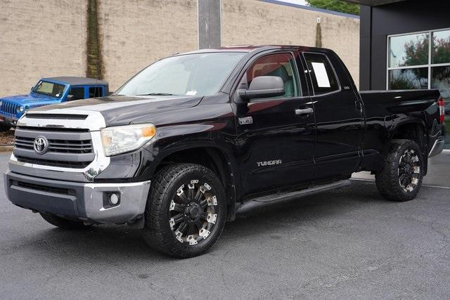 Used 2014 Toyota Tundra SR5 for sale $30,991 at Gravity Autos Roswell in Roswell GA 30076 5