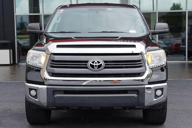 Used 2014 Toyota Tundra SR5 for sale $30,991 at Gravity Autos Roswell in Roswell GA 30076 6
