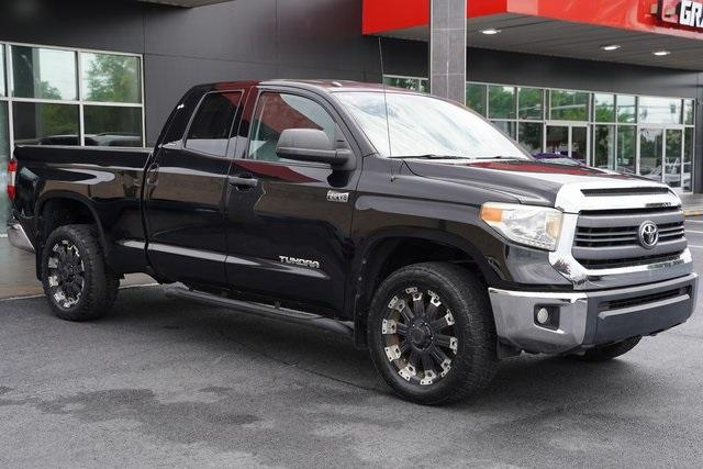 Used 2014 Toyota Tundra SR5 for sale $30,991 at Gravity Autos Roswell in Roswell GA 30076 7