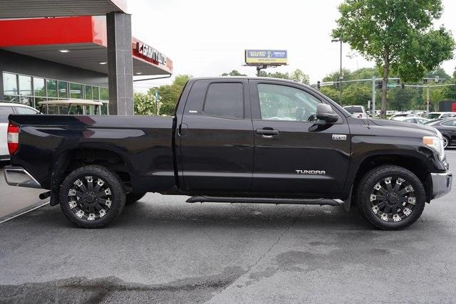 Used 2014 Toyota Tundra SR5 for sale $30,991 at Gravity Autos Roswell in Roswell GA 30076 8