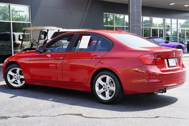 Used 2014 BMW 3 Series 328i for sale $17,991 at Gravity Autos Roswell in Roswell GA 30076 10