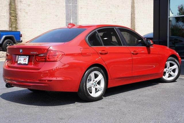 Used 2014 BMW 3 Series 328i for sale $17,991 at Gravity Autos Roswell in Roswell GA 30076 12