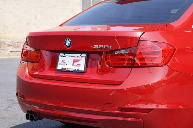 Used 2014 BMW 3 Series 328i for sale $17,991 at Gravity Autos Roswell in Roswell GA 30076 13