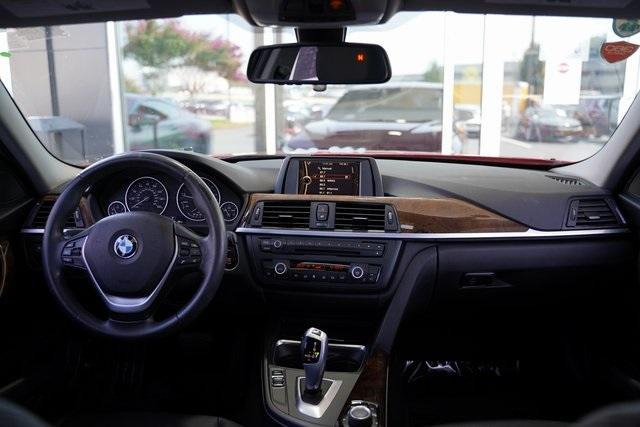 Used 2014 BMW 3 Series 328i for sale $17,991 at Gravity Autos Roswell in Roswell GA 30076 14
