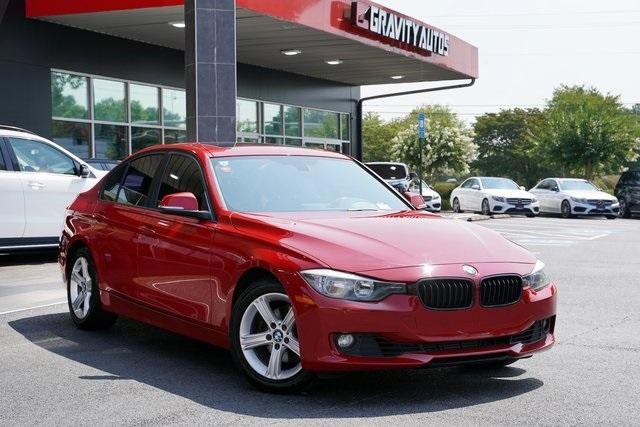 Used 2014 BMW 3 Series 328i for sale $17,991 at Gravity Autos Roswell in Roswell GA 30076 2
