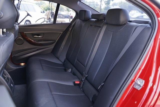 Used 2014 BMW 3 Series 328i for sale $17,991 at Gravity Autos Roswell in Roswell GA 30076 27