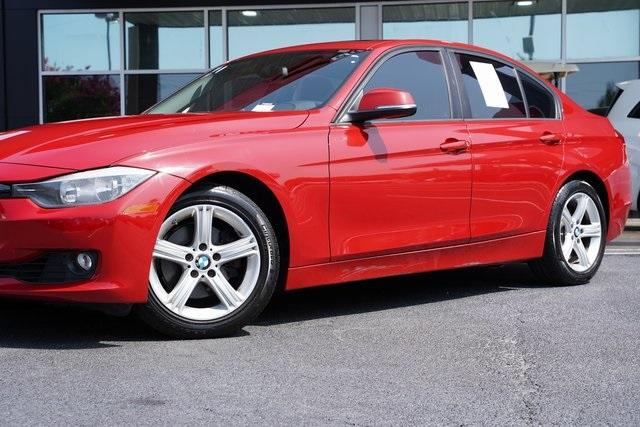 Used 2014 BMW 3 Series 328i for sale $17,991 at Gravity Autos Roswell in Roswell GA 30076 3