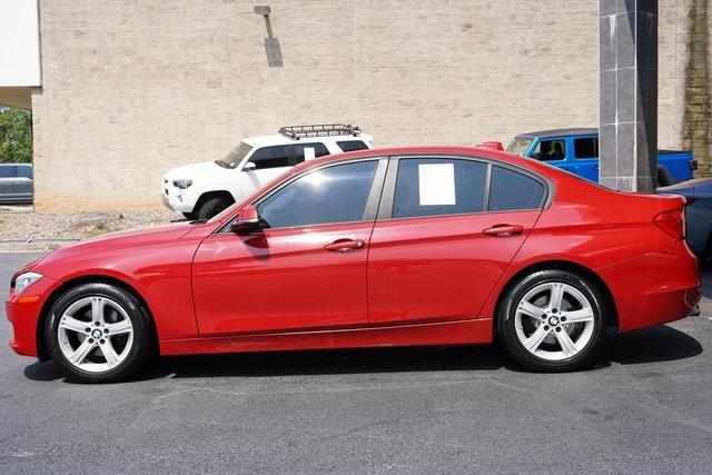 Used 2014 BMW 3 Series 328i for sale $17,991 at Gravity Autos Roswell in Roswell GA 30076 4