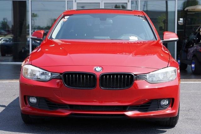 Used 2014 BMW 3 Series 328i for sale $17,991 at Gravity Autos Roswell in Roswell GA 30076 6