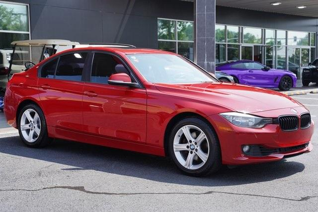 Used 2014 BMW 3 Series 328i for sale $17,991 at Gravity Autos Roswell in Roswell GA 30076 7