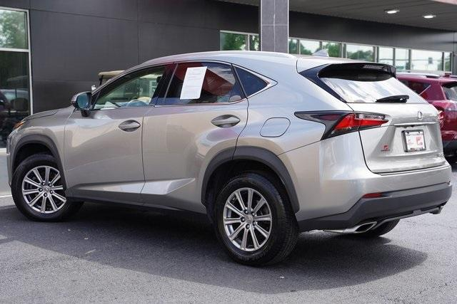 Used 2017 Lexus NX 200t for sale $29,991 at Gravity Autos Roswell in Roswell GA 30076 11