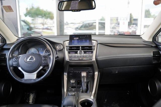 Used 2017 Lexus NX 200t for sale $29,991 at Gravity Autos Roswell in Roswell GA 30076 15