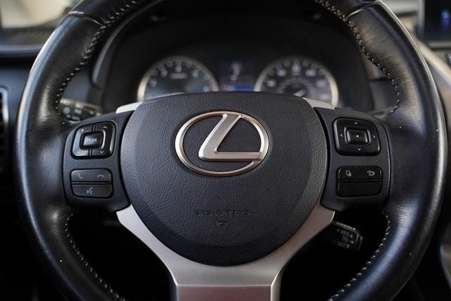 Used 2017 Lexus NX 200t for sale $29,991 at Gravity Autos Roswell in Roswell GA 30076 16