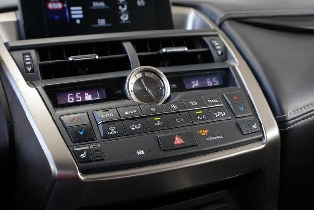 Used 2017 Lexus NX 200t for sale $29,991 at Gravity Autos Roswell in Roswell GA 30076 23
