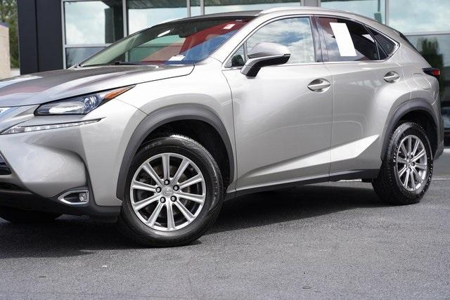 Used 2017 Lexus NX 200t for sale $29,991 at Gravity Autos Roswell in Roswell GA 30076 3