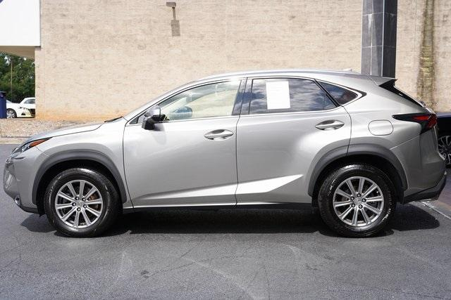 Used 2017 Lexus NX 200t for sale $29,991 at Gravity Autos Roswell in Roswell GA 30076 4