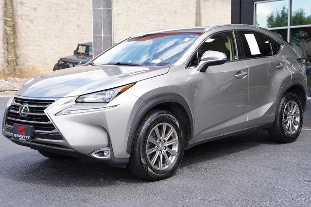Used 2017 Lexus NX 200t for sale $29,991 at Gravity Autos Roswell in Roswell GA 30076 5
