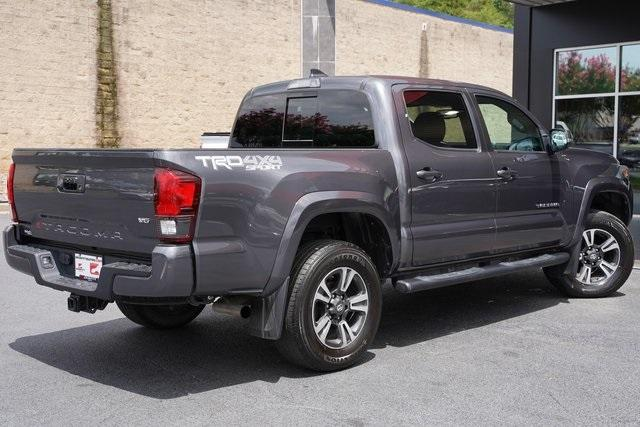 Used 2019 Toyota Tacoma TRD Sport for sale Sold at Gravity Autos Roswell in Roswell GA 30076 13