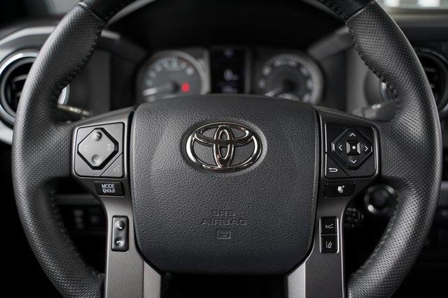 Used 2019 Toyota Tacoma TRD Sport for sale Sold at Gravity Autos Roswell in Roswell GA 30076 16