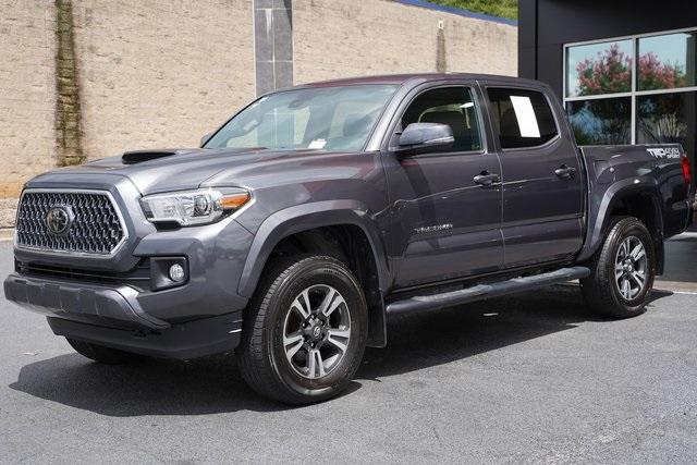 Used 2019 Toyota Tacoma TRD Sport for sale Sold at Gravity Autos Roswell in Roswell GA 30076 5