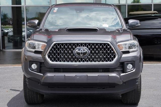 Used 2019 Toyota Tacoma TRD Sport for sale Sold at Gravity Autos Roswell in Roswell GA 30076 6