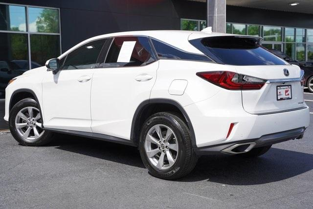Used 2019 Lexus RX 350 for sale $40,996 at Gravity Autos Roswell in Roswell GA 30076 10