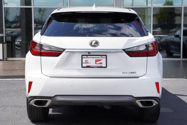 Used 2019 Lexus RX 350 for sale $40,996 at Gravity Autos Roswell in Roswell GA 30076 11