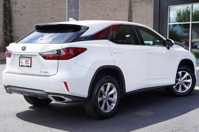 Used 2019 Lexus RX 350 for sale $40,996 at Gravity Autos Roswell in Roswell GA 30076 12
