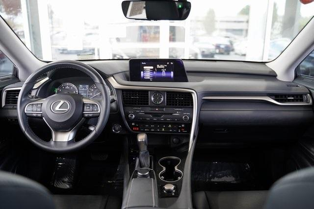 Used 2019 Lexus RX 350 for sale $40,996 at Gravity Autos Roswell in Roswell GA 30076 14