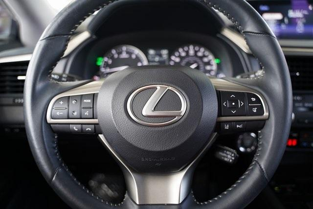Used 2019 Lexus RX 350 for sale $40,996 at Gravity Autos Roswell in Roswell GA 30076 15