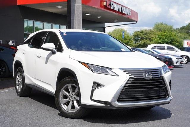 Used 2019 Lexus RX 350 for sale $40,996 at Gravity Autos Roswell in Roswell GA 30076 2